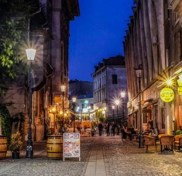 Bucharest Stag Weekend Package
