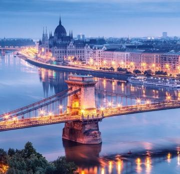 Budapest Stag Weekend Package